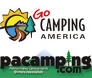 Go Camping America / Pennsylvania Campground Owners Association